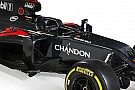 Photo gallery: McLaren-Honda MP4-31 2016 F1 car