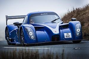 Auto Actualités Radical en quête de record sur le Nürburgring