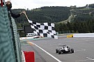F3 Europe Spa F3: Russell wins Race 2 as Prema struggles