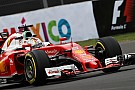 Vettel frustrated with traffic after Alonso