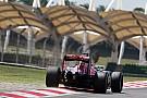 Formula 1 Bite-size tech: Toro Rosso STR11 rear wing