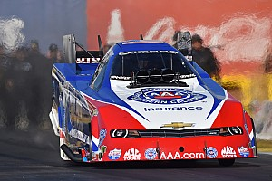 NHRA Preview NHRA season preview: Larry Dixon's predictions