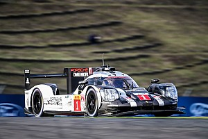 WEC Breaking news Webber's replacement doesn't have to be big name, says Porsche