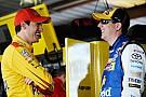 NASCAR XFINITY Postponed Xfinity race creates conundrum for double duty Cup drivers