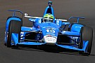 IndyCar Dixon, Kanaan upbeat over Honda prospects for Indy 500