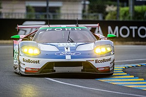Le Mans Breaking news Fighting talk from Ford on sandbagging allegations