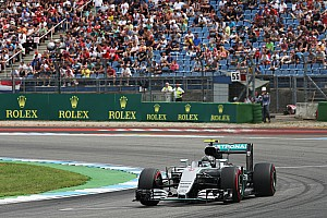 Formula 1 Practice report German GP: Top 10 drivers quotes after Friday free practice