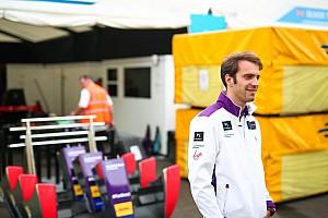 Formula E Breaking news Vergne set for Techeetah move after DS Virgin split