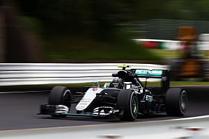 Formula 1 Practice report Japanese GP: Rosberg on top from Ricciardo in FP3, Hamilton seventh