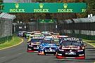Supercars qualifying format tweaked for Albert Park