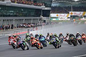 MotoGP Breaking news MotoGP TV deal extended in Australia