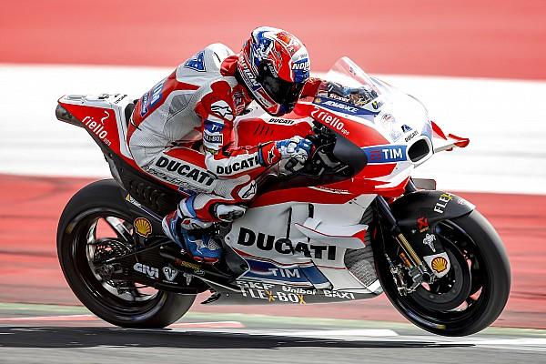 MotoGP Комментарий Лоренсо