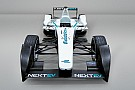 Formula E NextEV Formula E Team: Testing Update – video