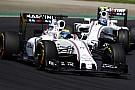 Formula 1 Massa, Bottas still awaiting 2017 decision from Williams