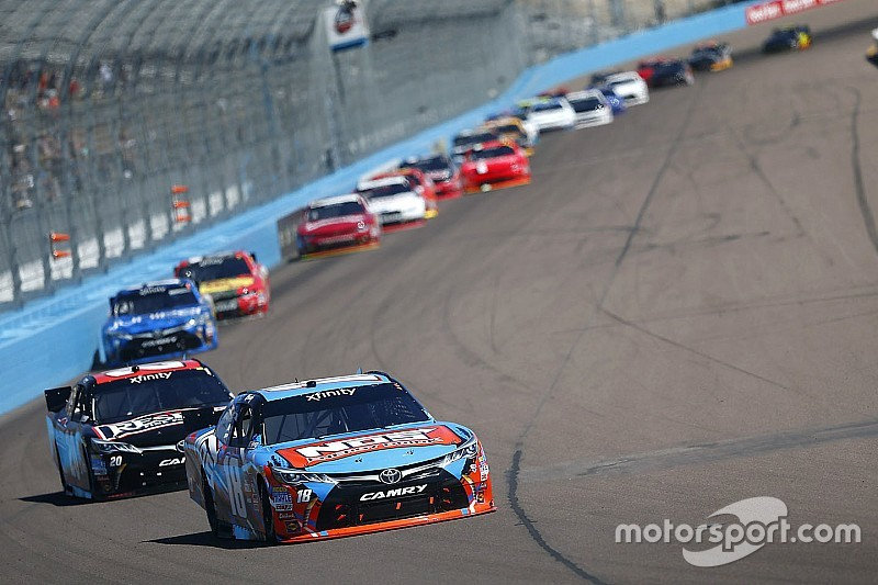 The Kyle Busch Show rolls on with another win at PIR