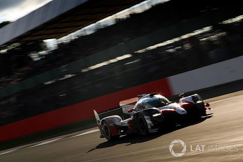 F1, Formule 1 - Infos - WEC : Les deux Toyota disqualifiées à Silverstone