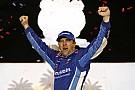 NASCAR XFINITY Sadler wins crash-filled Xfinity Chase opener at Kentucky