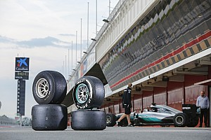 Formula 1 Breaking news Alonso: 2017 rules success rests on more durable tyres
