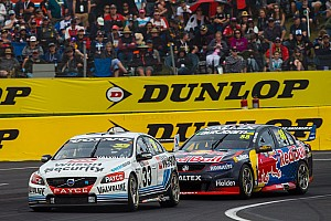 Supercars Breaking news Triple Eight Bathurst 1000 appeal process outlined