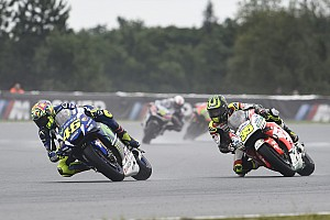 MotoGP Special feature Brno MotoGP: Motorsport.com's rider ratings