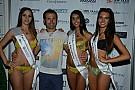 ALTRE MOTO Ioana Avramescu è Miss Race Champions Challenge 2016