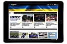 General Through Acquisition, Motorsport.com Launches Digital Platform in Ukraine