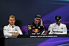 Formula 1 Monaco GP: Post-qualifying press conference