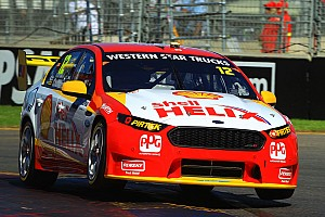Supercars Qualifying report Clipsal 500 V8s: Coulthard tops Shootout to take Sunday pole