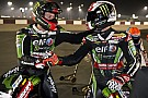 "World Superbike Ducati accuses Kawasaki riders of ""unsportsmanlike"" behaviour"
