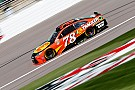 NASCAR Sprint Cup Toyota leads the charge in Kansas final practice