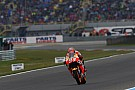 Marquez puzzled by crash in Assen qualifying