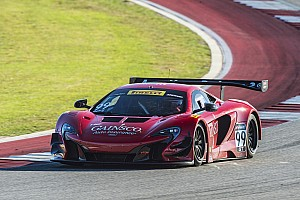 PWC Preview Fogarty and Stallings aim to end Long Beach jinx