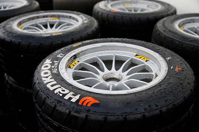 Hankook Touring Tires