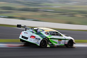 Endurance Race report Bathurst 12 Hour: Bentley back in front with three hours to go