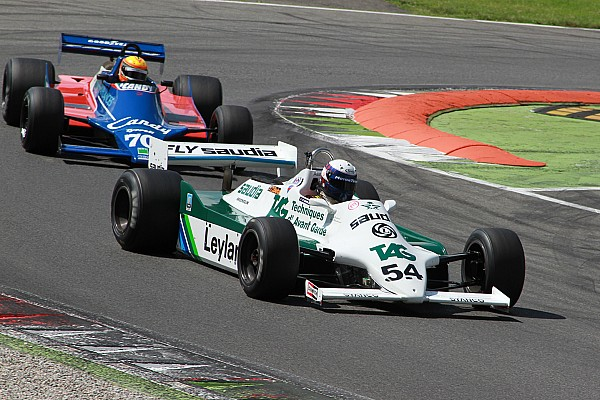 Vintage Commentary Opinion: F1 nostalgia isn't what it used to be – or is it?