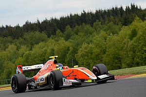 Formula V8 3.5 Qualifying report Spa F3.5: Dillmann edges Nissany for Race 2 pole