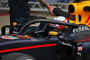 Formula 1 Breaking news Sainz: Formal driver vote on Halo would be