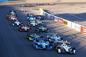 IndyCar Race report Dixon wins at Phoenix to tie Al Unser for fourth on all-time list