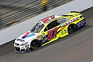 NASCAR Sprint Cup New crew chief for Paul Menard as Childress makes changes