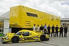 European Le Mans Garcia confirmed at SPV Racing for endurance campaign