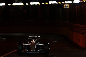 Technikai elemzés: miért olyan jó a Mercedes? Hát az erőforrás miatt!