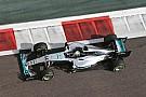 【F1アブダビGP】予選に完全に集中しているハミルトン「レースの事は今日の夜考える」