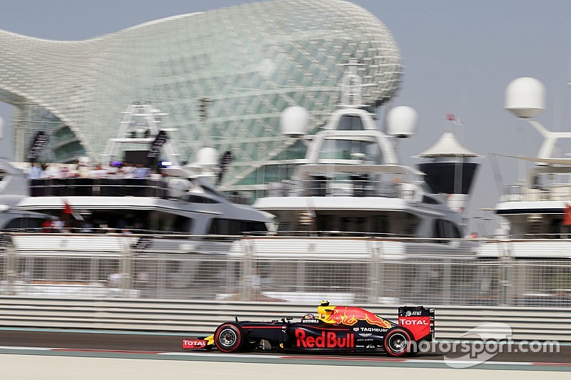 Red Bull says using supersofts in Q2 was