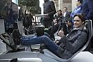 Formula E Esteban Gutiérrez no considera que Fórmula E sea un retroceso