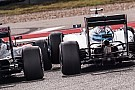 Formula 1 The story behind the photo: Alonso hits Massa in Austin
