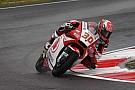 中上「肩の状態はほとんど正常。予選ではフロントローを目指す」:Moto2マレーシア