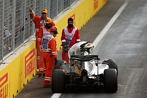 Formula 1 Commentary Inside Line F1 Podcast: Can Hamilton rebound from Baku's travails?