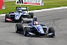 Indy Lights Jones leads Serralles to Carlin 1-2 at Barber