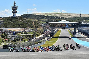 MotoGP Breaking news MotoGP delays addition of extra team to fill 24th grid slot