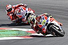 "Dovizioso: ""I won't miss Iannone's lack of respect"""